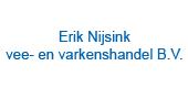 Erik Nijsink vee- en varkenshandel B.V.